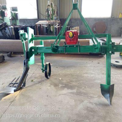 现货直销大葱收获机 全自动农用收葱机