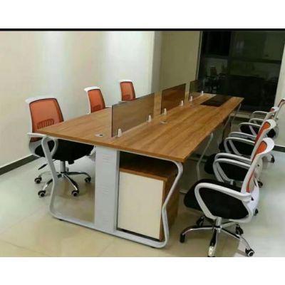 郑州钢架办公桌厂家