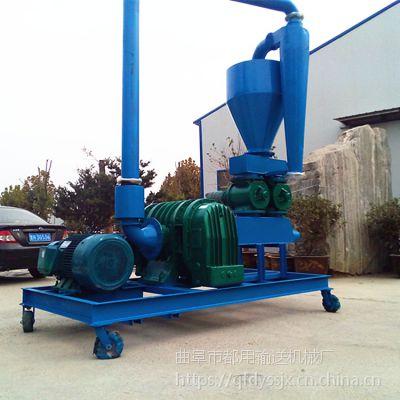 不漏料气力吸粮机厂家直销 进的气力吸粮机设计图