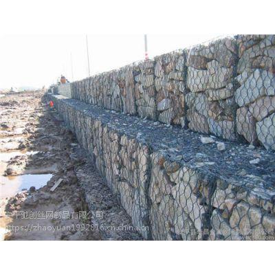 生态河流治理格宾石笼河堤防护绿化格宾网箱水利防洪围堤加固