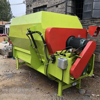 饲料混合机 养殖用饲料搅拌机 农用养殖机械润丰