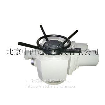 中西DYP 阀门电动装置 型号:M254415/WD25-DZW10库号:M254415
