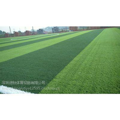 足球场人造草 高尔夫球场人造草 人造草价格 25mm草高人造草