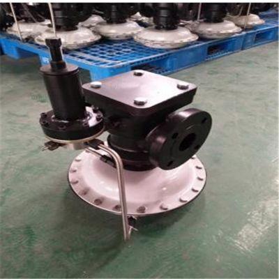 RTJ-GK系列高压燃气调压器/枣强昂星燃气调压阀