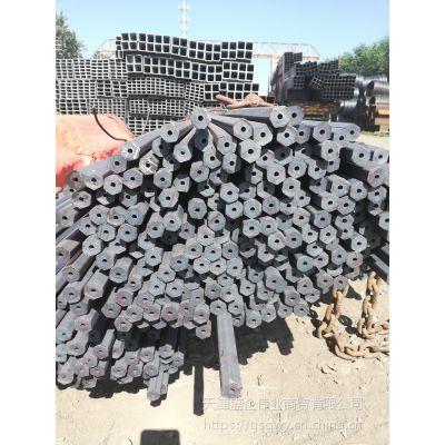 乌鲁木齐45#B22六角中空钢 厂家供应
