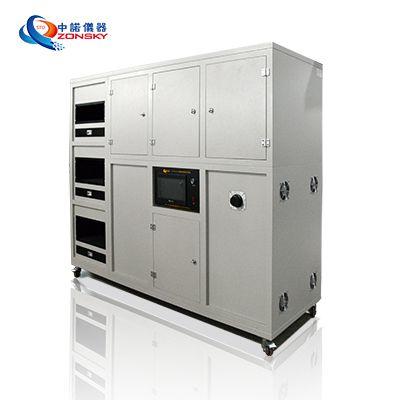 应急灯性能综合测试仪_应急灯性能试验机