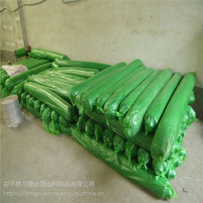 绿化网厂家 绿色环保盖土网 成都防尘网