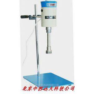 中西DYP 实验室均质机/实验室高剪切乳化机 型号:500W库号:M407744