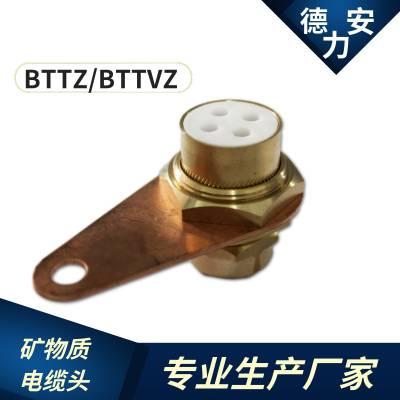 浙江嘉兴矿物质电缆终端头单价