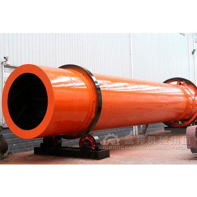 移动式木屑烘干机价格 三筒杨木粉干燥机设备