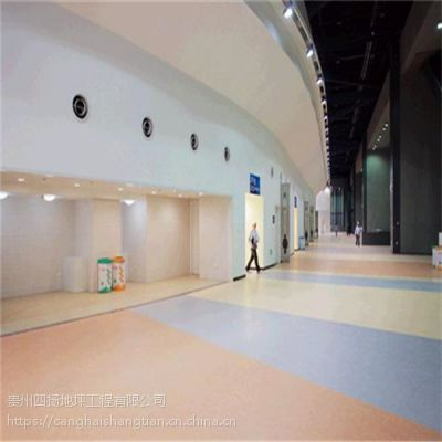 崇左PVC地板胶