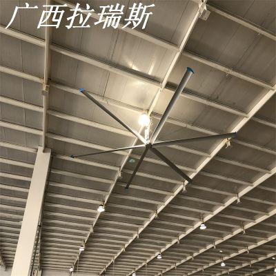 韶关大型仓库用大风扇 降温大吊扇 工业工厂专用电风扇