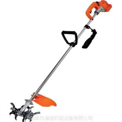 厂家促销 优质小型手推式割草机 多功能割草机 规格齐全 性能优越