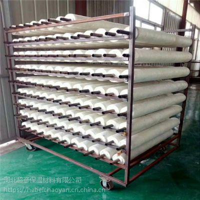 卫辉市高温玻璃棉管壳10个厚施工报价
