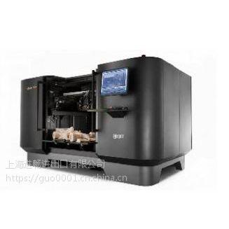 天津3D影响设备进口报关公司