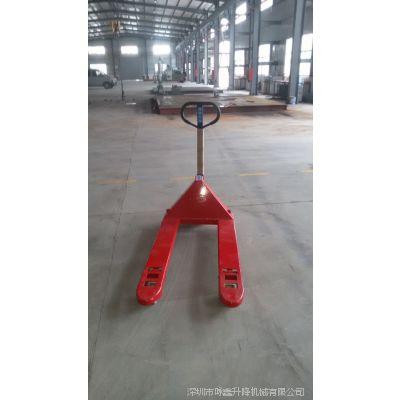 5吨鸿福叉车,叉板长度2米