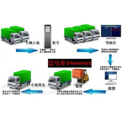 车辆智能排队叫号机 银行排队机叫号管系统 品牌排队机