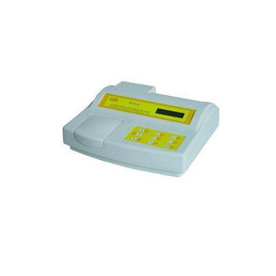 杭州艾普WGZ-100 / WGZ-100P散射光浊度仪 光电浊度检测仪 实验室台式浊度计