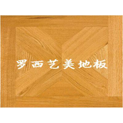 强化拼花木地板批发商报价-强化拼花木地板-北京罗溪