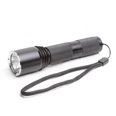 BJQ6012A固态强光防爆电筒 BJQ6012A/白光/LED3W强光防爆手电