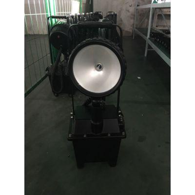 亮聚福YF2350-HID防爆泛光工作灯 海洋王FW6101防爆移动灯应急灯