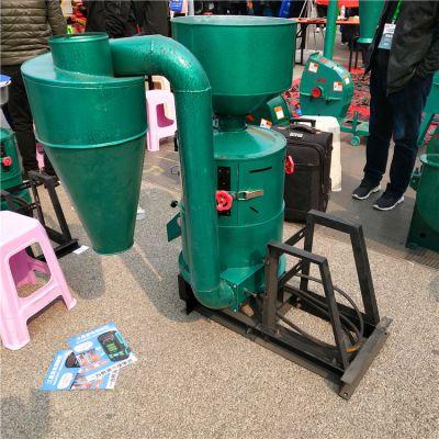稻谷专用脱壳碾米机 杂粮加工高效碾米机厂家