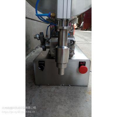 豆瓣酱搅拌灌装机鑫儒弈高配置机械