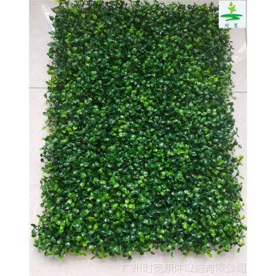 人造草坪人工假塑料草皮绿色地毯垫子阳台户外仿真绿植墙塑料花装饰室内幼儿园