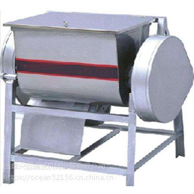 50公斤拌面机打鸡蛋 大功率玉林