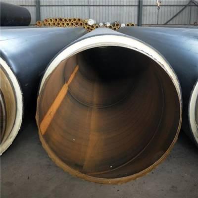 安阳市预制直埋保温管出厂价格,聚氨酯硬质直埋发泡管销售厂家