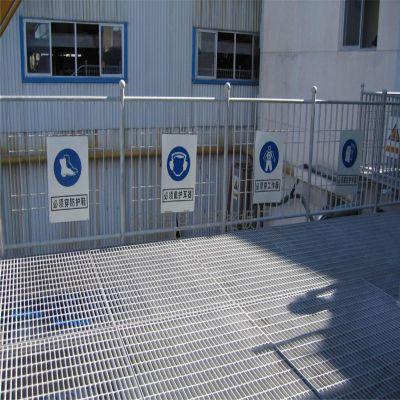 造船厂用钢格板 热镀锌格栅板厂 吊顶钢格板价格
