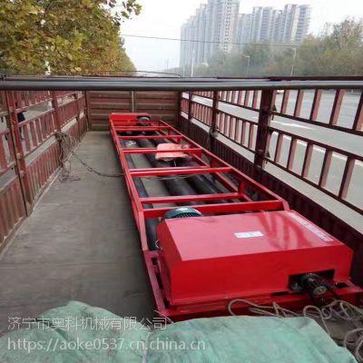 厂家高配三电机 12米三滚轴摊铺机 桥路摊铺振动梁