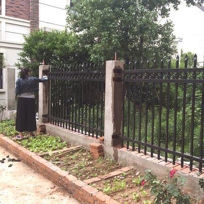 家用围墙护栏 家庭围墙护栏