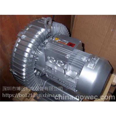 医疗系统麻醉废气排放装置 nash_elmo 2BH麻醉气体排放泵