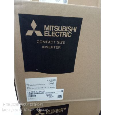 FR-E740-5.5K-CHT 日本Mitsubishi/三菱变频器