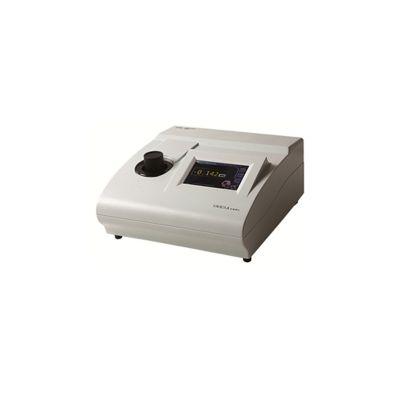 杭州艾普WGZ-2000/ WGZ-200台式浊度计实验室水质浊度计触摸屏比浊计数显