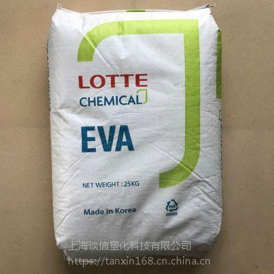 可用于装订及汽车高级地毯涂层供应EVA韩国乐天VA800