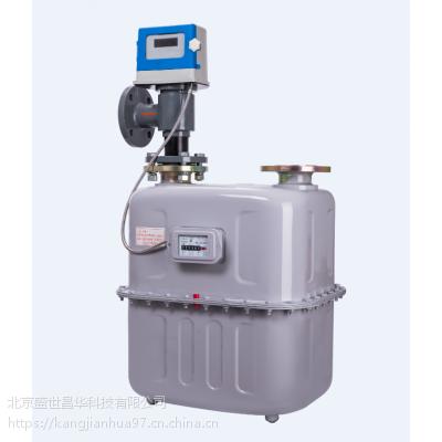 厂家直销G40型GPRS物联网工业燃气表