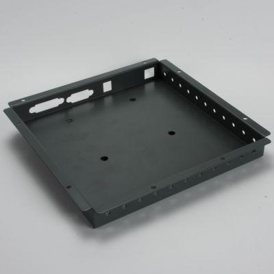 东莞安若钣金件工业电阻显示屏定制生产厂