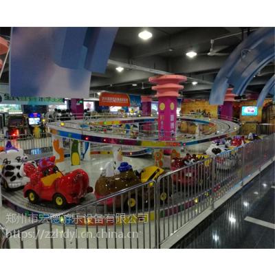 大型户外迷你穿梭游乐设备造型新颖上座快亲子互动儿童爬山车郑州宏德游乐热销