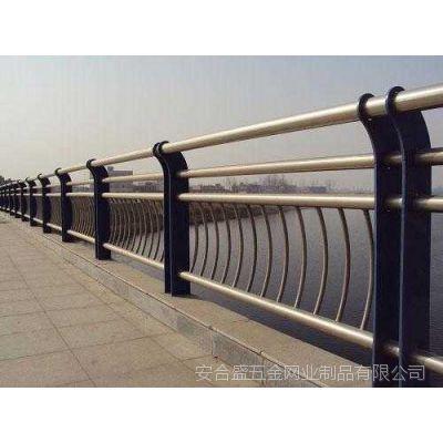 Q235桥梁护栏厂家定制生产