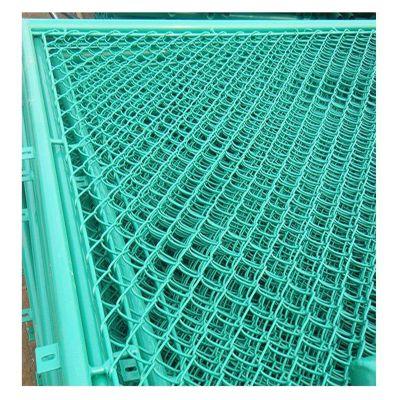 操场围网 学校围网 绿化带防护网