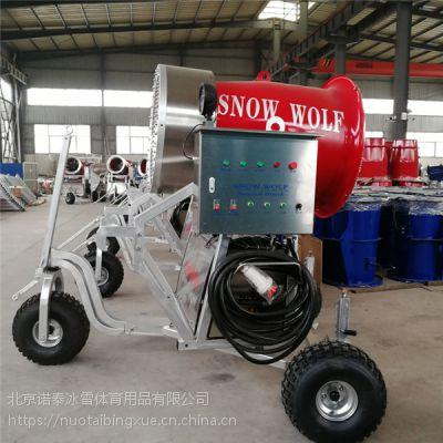 河南造雪机厂家一站式服务国产造雪机价格报价