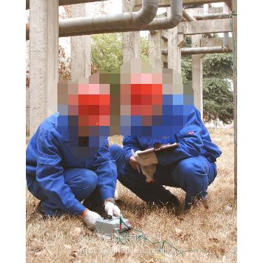 一级防雷检测资质防雷装置竣工验收公司化学库防雷检测