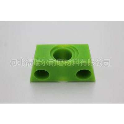 生产批发 耐磨尼龙异形件加工 耐磨尼龙异形件厂家定做 MC520