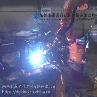 东莞全自动焊接机器人生产厂家 健身器材焊接机械手