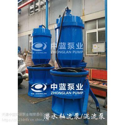 QZB轴流泵厂家直销