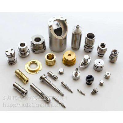 精密CNC加工中心 数控机床 机械五金加工非标零件