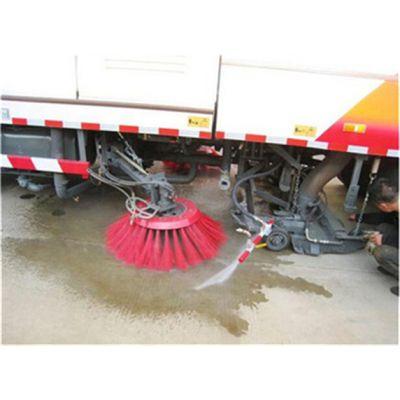 临沂市8吨洗扫车厂家,8吨高压清洗洗扫车