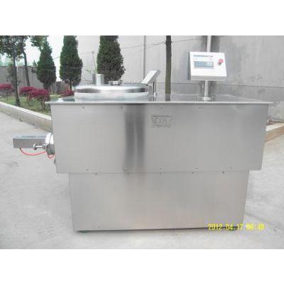 厂家直销GHL系列高速混合湿法制粒机